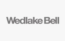 Wedlake Bell Logo