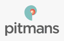 Pitmans Logo