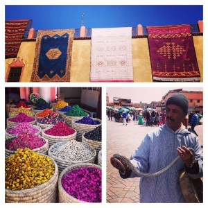 Magical Marrakech