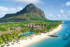 Mauritius - Lins