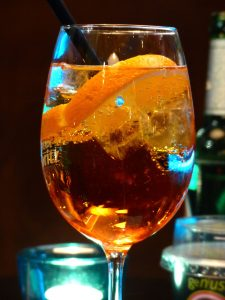 aperol cocktail