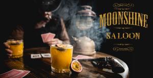 Immersive: Moonshine Saloon